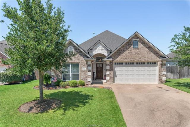 131 Roucourt Loop, College Station, TX 77845 (MLS #19009736) :: Chapman Properties Group