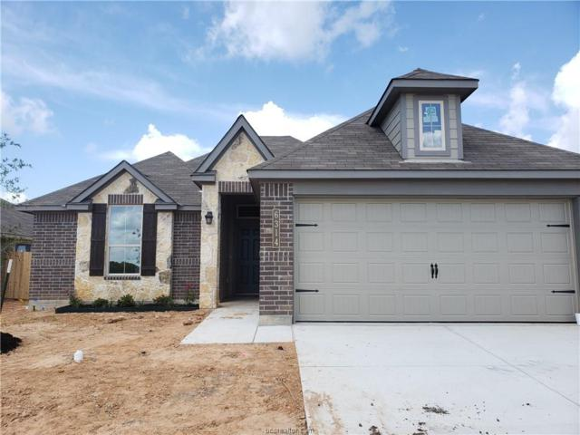 6314 Daytona Drive, College Station, TX 77845 (MLS #19009739) :: RE/MAX 20/20
