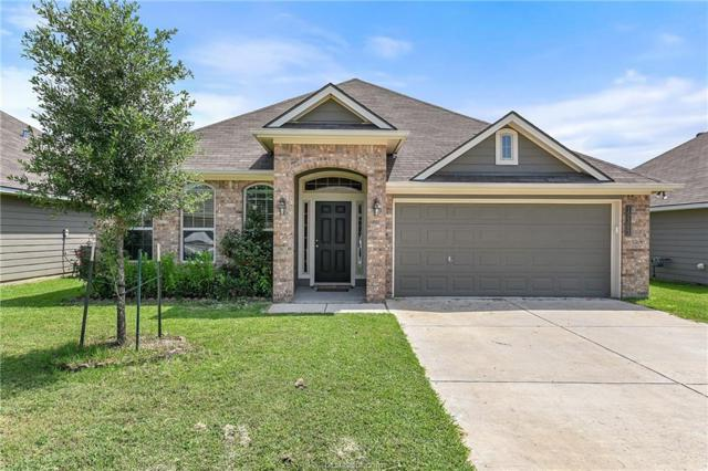 15303 Carriker Court, College Station, TX 77845 (MLS #19009744) :: The Lester Group