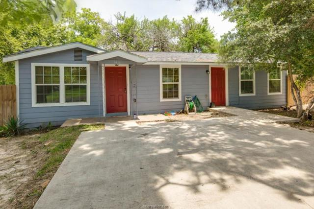 1416 Conroy Street, Bryan, TX 77808 (MLS #19009748) :: RE/MAX 20/20