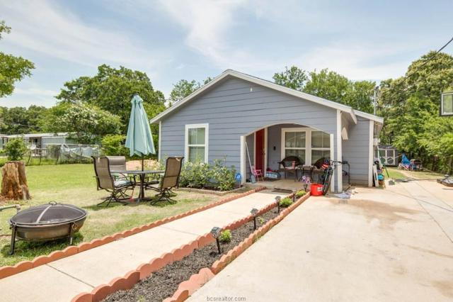 1007 Rollins, Bryan, TX 77803 (MLS #19009750) :: The Lester Group