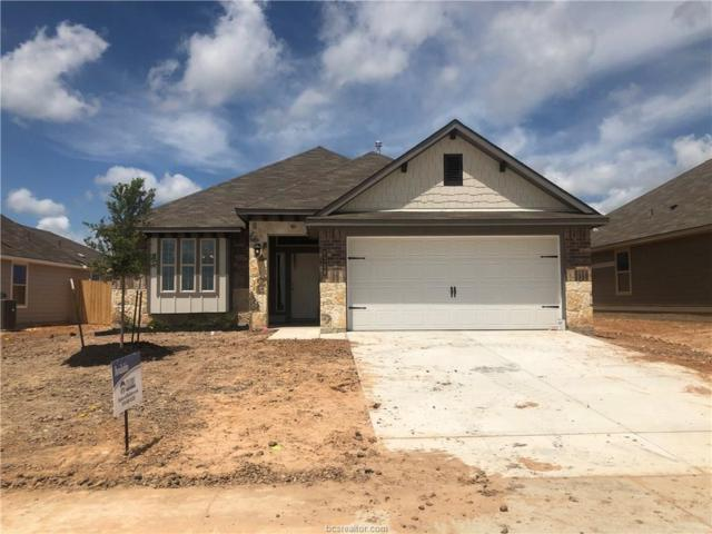 6318 Daytona Drive, College Station, TX 77845 (MLS #19009759) :: RE/MAX 20/20