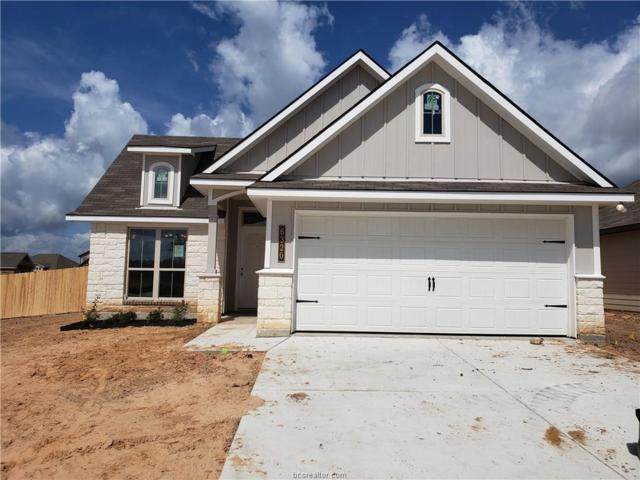 6320 Daytona Drive, College Station, TX 77845 (MLS #19009765) :: RE/MAX 20/20