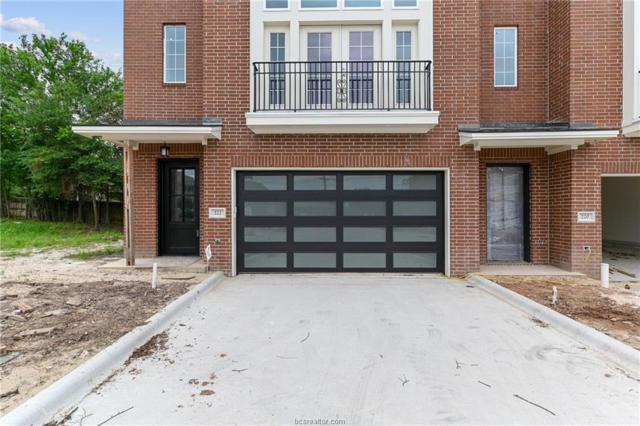 216 Tarrow Street, College Station, TX 77840 (MLS #19009776) :: BCS Dream Homes