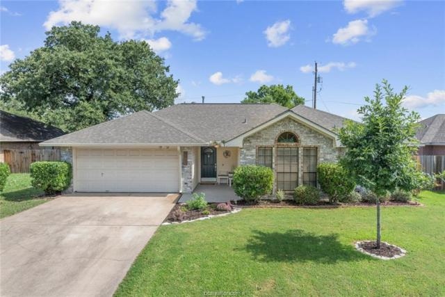 2114 Pebblebrook Lane, Bryan, TX 77807 (MLS #19009780) :: The Lester Group
