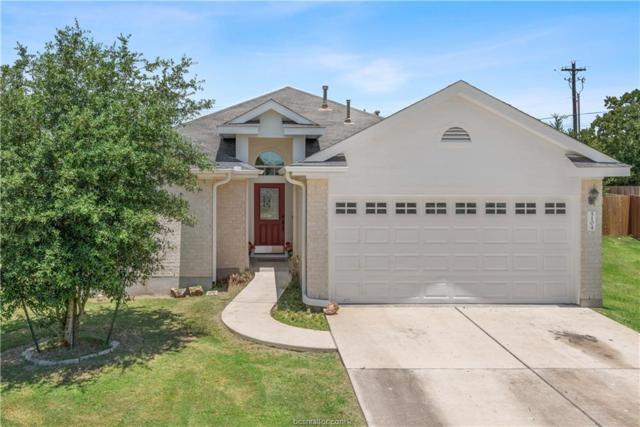 5104 Sagewood Drive, College Station, TX 77845 (MLS #19009788) :: The Shellenberger Team