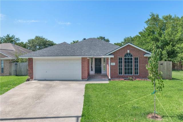 1515 Prairie Drive, Bryan, TX 77802 (MLS #19009791) :: The Shellenberger Team