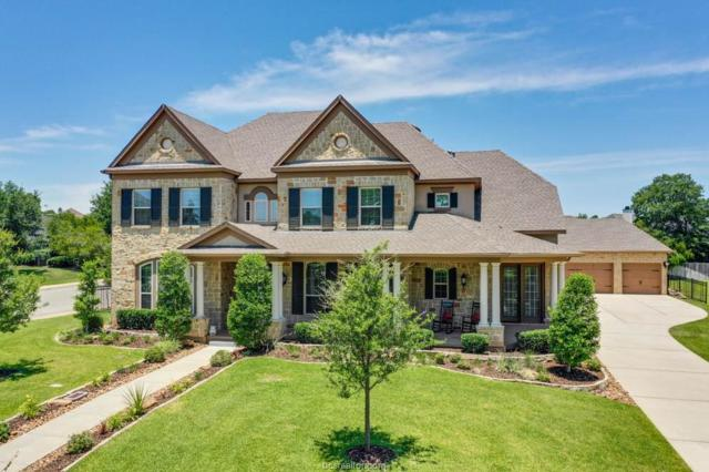 1401 Mission Hills Court, College Station, TX 77845 (MLS #19009805) :: The Shellenberger Team