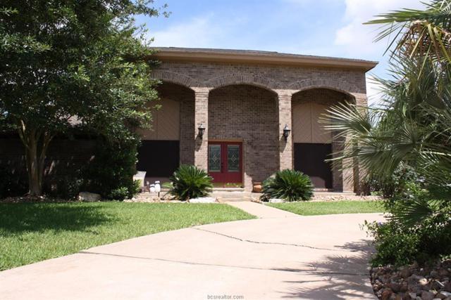 2422 E Briargate Drive, Bryan, TX 77802 (MLS #19009808) :: RE/MAX 20/20