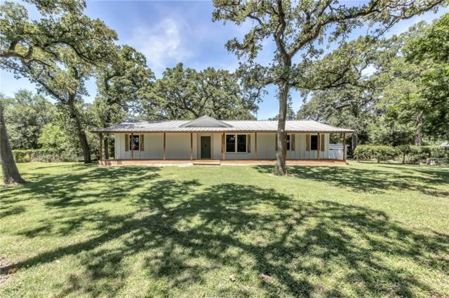 9578 County Rd 172, Iola, TX 77861 (MLS #19009820) :: Treehouse Real Estate