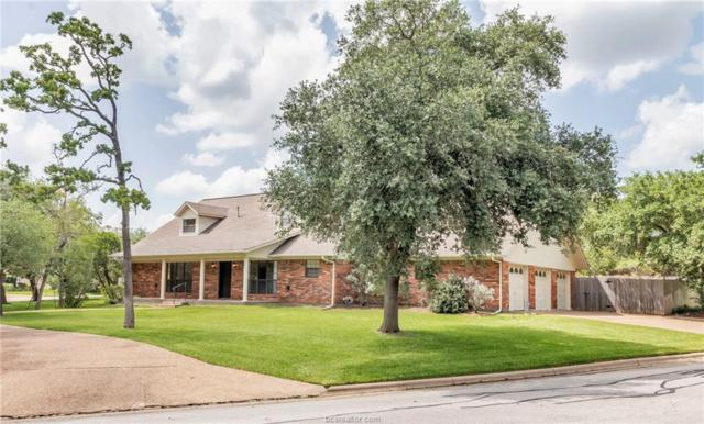 4717 Williamsburg Drive, Bryan, TX 77802 (MLS #19009822) :: The Shellenberger Team