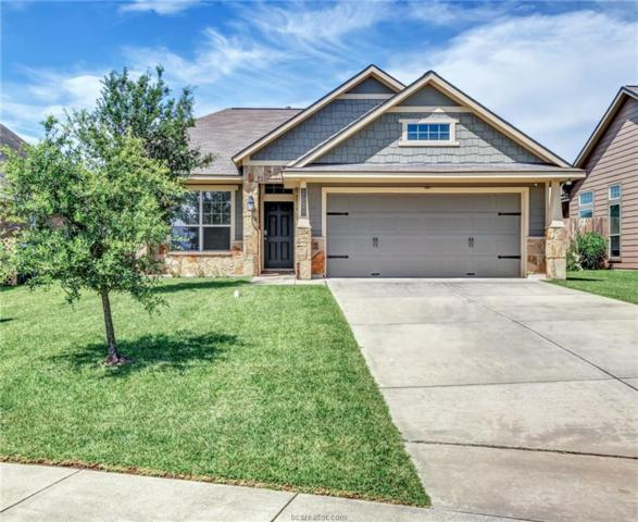 2020 Positano Loop, Bryan, TX 77808 (MLS #19009823) :: Treehouse Real Estate