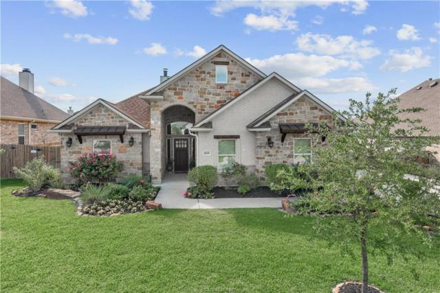 2606 Chillingham Court, College Station, TX 77845 (MLS #19009829) :: The Lester Group