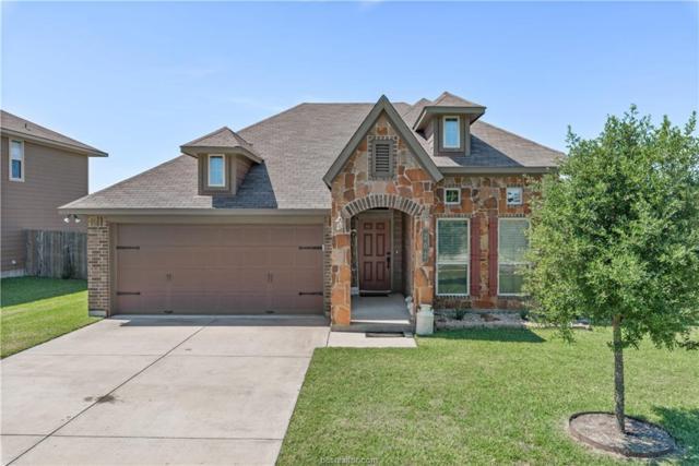 202 Boulder Drive, Navasota, TX 77868 (MLS #19009833) :: RE/MAX 20/20