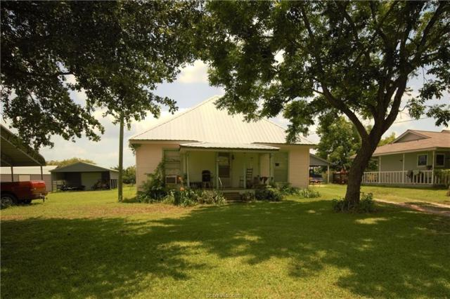 3437 Zulch Road, North Zulch, TX 77872 (MLS #19009840) :: Treehouse Real Estate