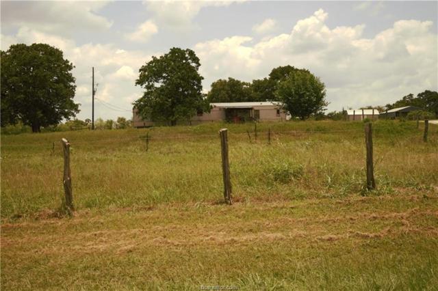 3419 Zulch Road, North Zulch, TX 77872 (MLS #19009842) :: Treehouse Real Estate