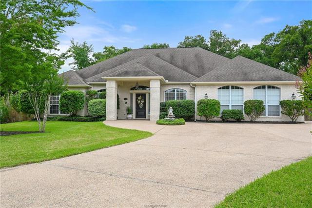 5608 Hampton Court, Bryan, TX 77802 (MLS #19009843) :: Treehouse Real Estate