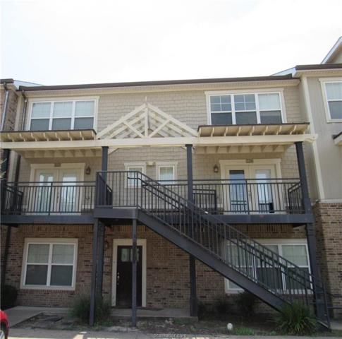 1725 Harvey Mitchell Parkway #227, College Station, TX 77840 (MLS #19009847) :: Cherry Ruffino Team