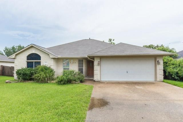 6204 Trellick Court, Bryan, TX 77802 (MLS #19009850) :: The Shellenberger Team