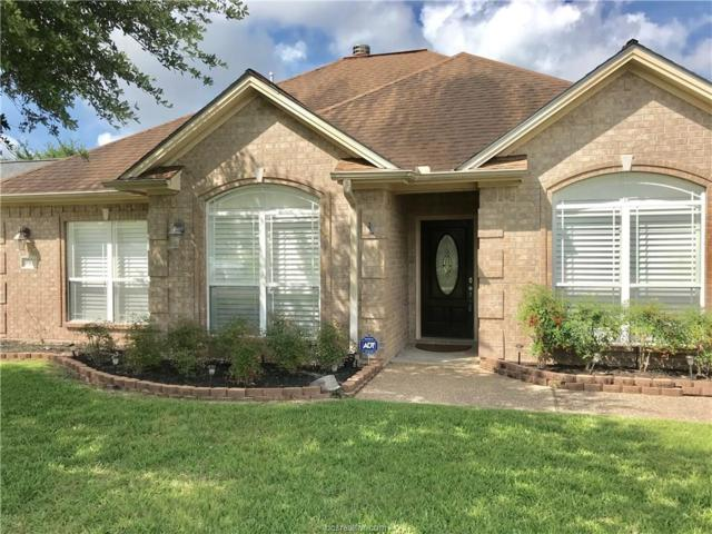 4908 Brompton, Bryan, TX 77802 (MLS #19009860) :: The Shellenberger Team
