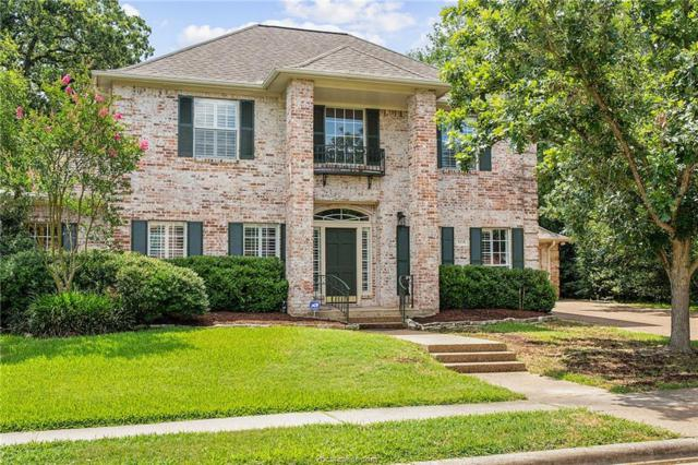 9218 Brookwater, College Station, TX 77845 (MLS #19009863) :: The Shellenberger Team