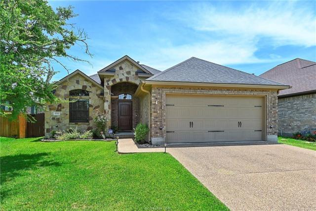 4242 Rock Bend Drive, College Station, TX 77845 (MLS #19009866) :: NextHome Realty Solutions BCS