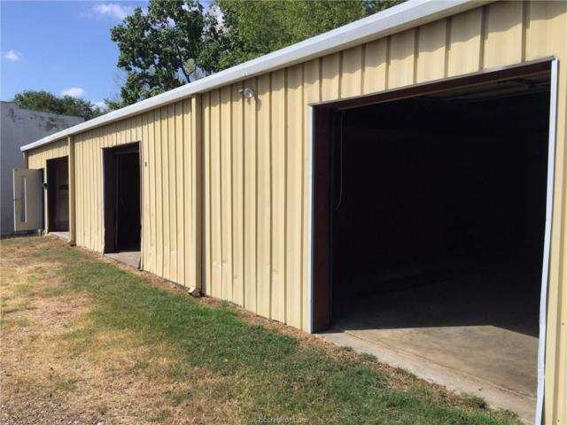 3600 E 29 Th Street C, Warehouse, Bryan, TX 77802 (MLS #19009881) :: The Shellenberger Team