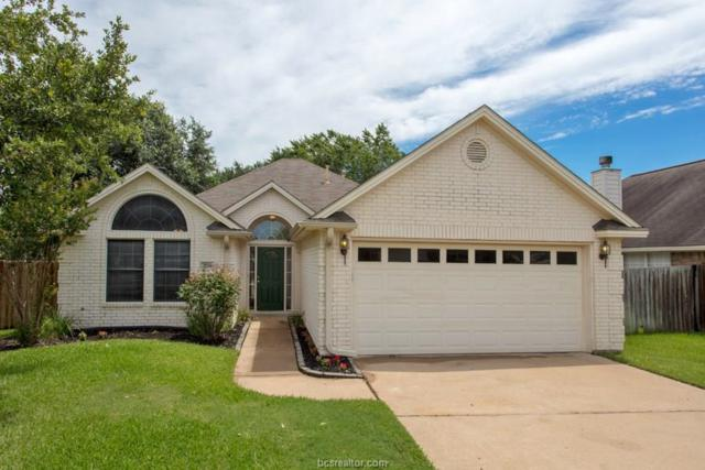 3714 Marielene Circle, College Station, TX 77845 (MLS #19009882) :: The Lester Group