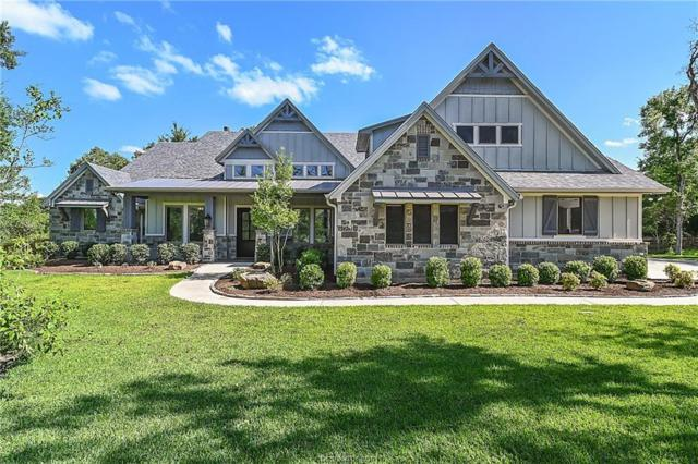 17360 Halona Court, College Station, TX 77845 (MLS #19009888) :: Chapman Properties Group