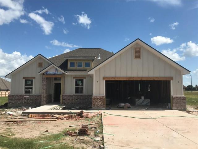 4104 Bison Bend Court, College Station, TX 77845 (MLS #19009899) :: BCS Dream Homes