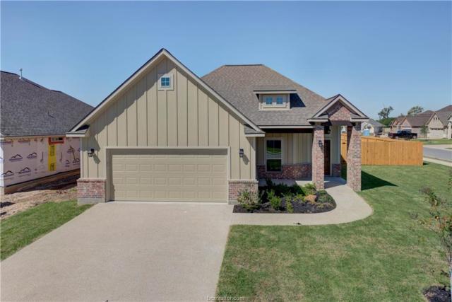 2973 Archer, Bryan, TX 77808 (MLS #19009900) :: Chapman Properties Group