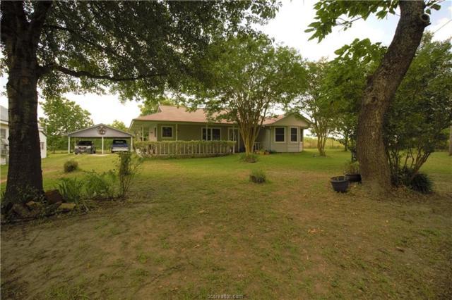 3465 & 3437 Zulch Road, North Zulch, TX 77872 (MLS #19009901) :: Treehouse Real Estate