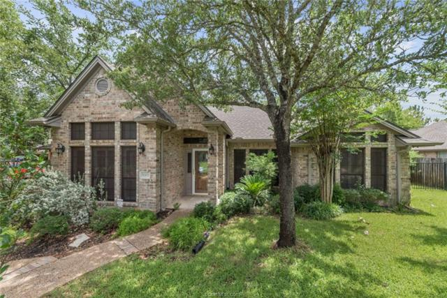 5007 Harbour Town Court, College Station, TX 77845 (MLS #19009902) :: BCS Dream Homes