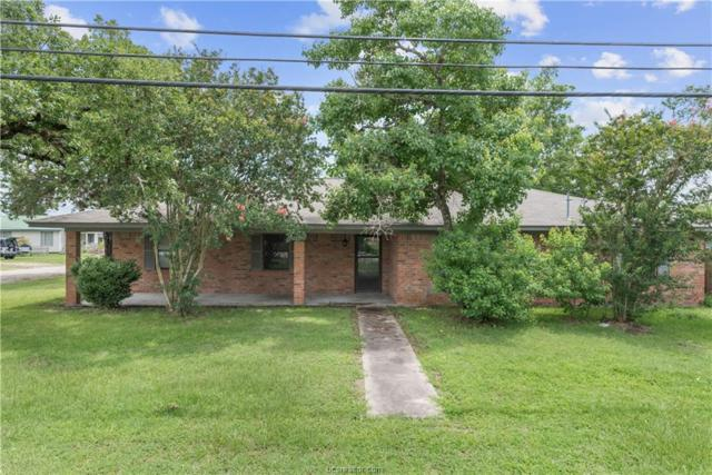23380 Fm 244, Iola, TX 77861 (MLS #19009908) :: Treehouse Real Estate