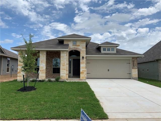 2022 Markley Drive, Bryan, TX 77807 (MLS #19009914) :: The Lester Group