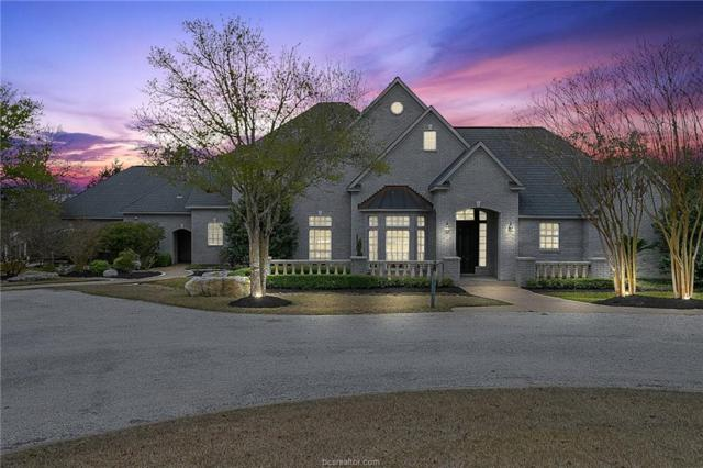 1601 Bird Pond Road, College Station, TX 77845 (MLS #19009924) :: Chapman Properties Group