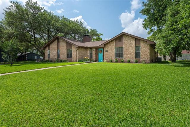 2212 Windsor Drive, Bryan, TX 77802 (MLS #19009925) :: The Lester Group