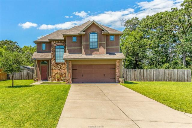 2905 Silver Oak Court, College Station, TX 77845 (MLS #19009931) :: NextHome Realty Solutions BCS