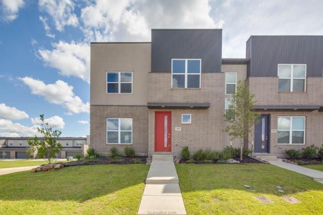 3914 Yukon Lane, College Station, TX 77845 (MLS #19009933) :: BCS Dream Homes