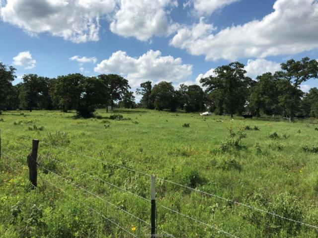 (+/- 39.81 ac)  TBD Red Rock Road, Franklin, TX 77856 (MLS #19009938) :: Treehouse Real Estate