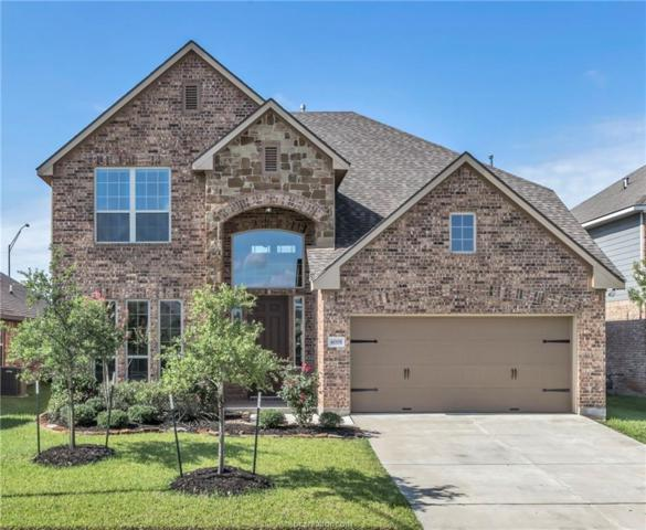 4008 Alford Street, College Station, TX 77845 (MLS #19009941) :: NextHome Realty Solutions BCS