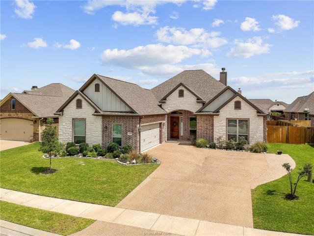 15735 Timber Creek Lane, College Station, TX 77845 (MLS #19009943) :: NextHome Realty Solutions BCS