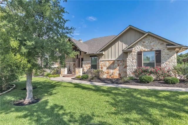 5200 Stirrup Court, College Station, TX 77845 (MLS #19009957) :: The Shellenberger Team