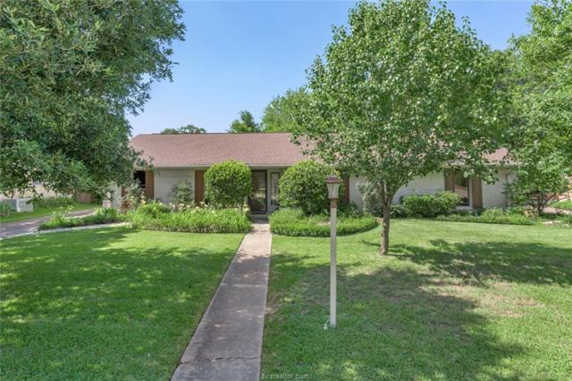 2808 Cherry Creek Circle, Bryan, TX 77802 (MLS #19009973) :: Cherry Ruffino Team