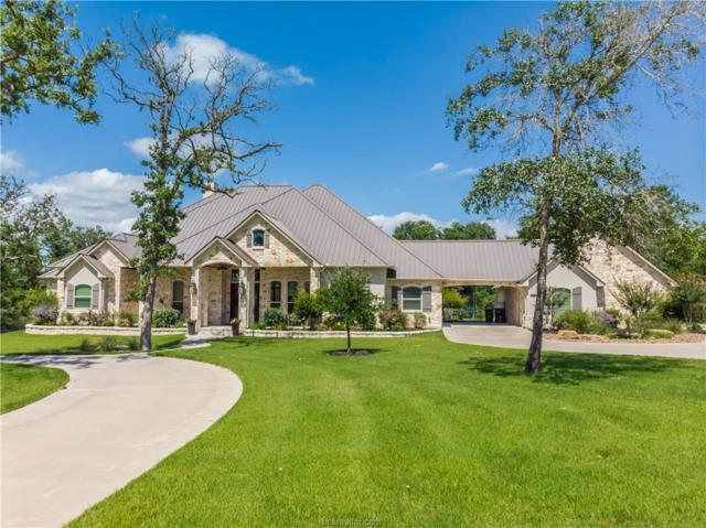 4925 Holden Circle, College Station, TX 77845 (MLS #19009977) :: NextHome Realty Solutions BCS