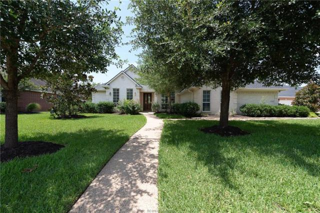 1109 Mission Hills Drive, College Station, TX 77845 (MLS #19009978) :: The Shellenberger Team