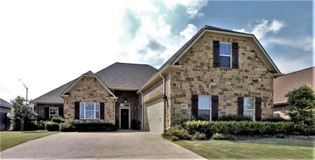 2604 Cartington Court, College Station, TX 77845 (MLS #19009979) :: RE/MAX 20/20