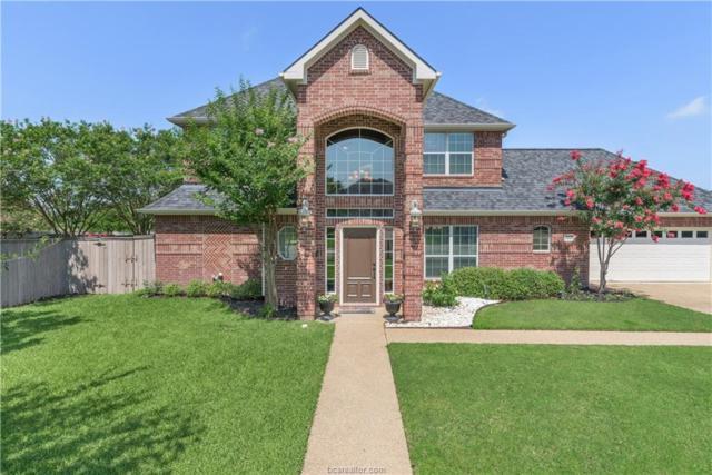 3701 Park Meadow Lane, Bryan, TX 77802 (MLS #19009987) :: BCS Dream Homes