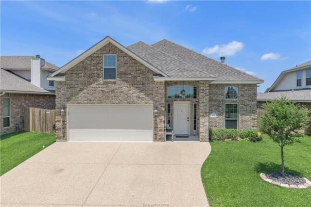 915 Emerald Dove, College Station, TX 77845 (MLS #19009995) :: BCS Dream Homes