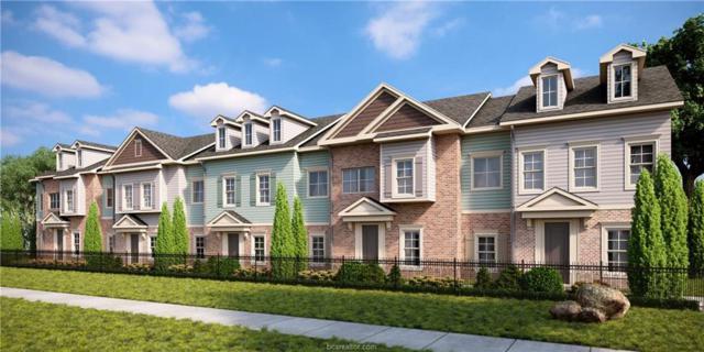 3109 W Green Road 115-125, Bryan, TX 77801 (MLS #19010003) :: Cherry Ruffino Team